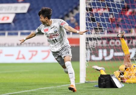 小林、5年連続の2桁=得点王奪還に意欲―Jリーグ・川崎