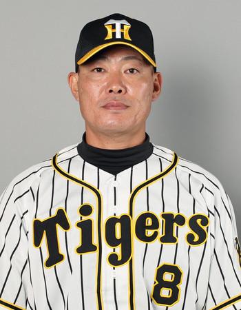 福留、今季限りで退団へ=現役続行の意思示す―阪神