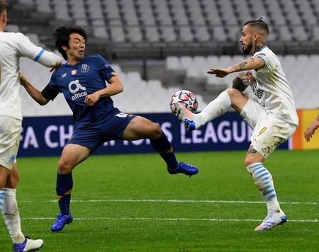 バイエルン、マンCが16強=酒井、長友のマルセイユ敗退―サッカー欧州CL