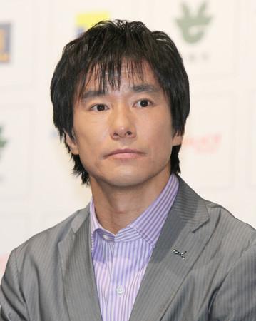 中山雅史氏がコーチ就任=12年ぶり古巣復帰―J2磐田