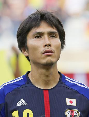 J1得点王、前田が引退=磐田U18のコーチへ―サッカー元日本代表