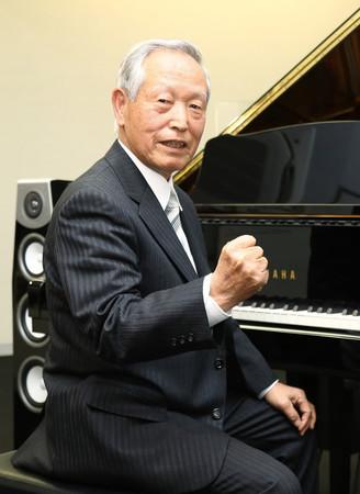 野球殿堂に元日本代表監督の川島氏、作家の佐山氏=競技者表彰はなし