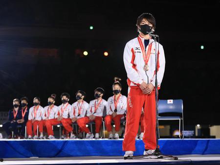 コロナ対策、徹底は困難=体操テスト大会で成功も―東京五輪