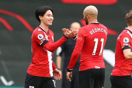 南野、移籍後2点目=鎌田はバイエルン戦ゴール―欧州サッカー