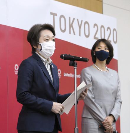 小谷SD率いるジェンダー平等推進チーム発足=東京五輪・パラ組織委